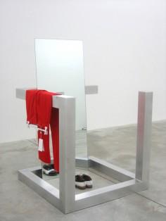 Jonathan Monk  The New Sculpture
