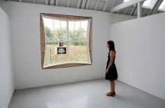 KYUNG WOO HAN   white window
