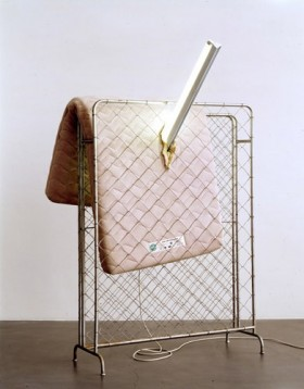 Sarah Lucas   Year of the Rooster