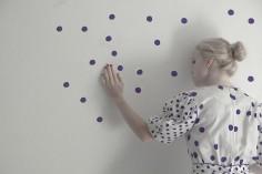 cristina coral losing dots
