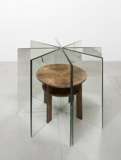 Alicja Kwade   a table is a table