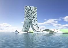 BIG   REN - People's Building