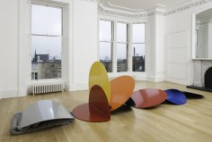 Gabriel Kuri  Balance of the invisible and the foreseeable
