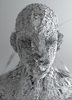 Lee Griggs  cgi masks