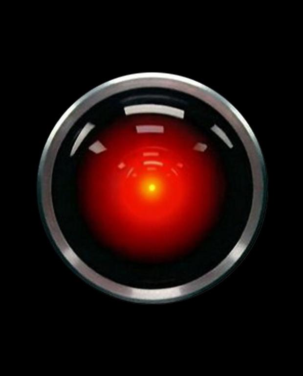 Stanley Kubrick    2001- A Space Odyssey