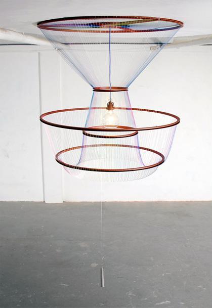 Susanne de Graef   Rhythm of light