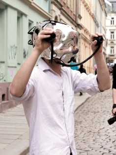 The Constitute- Sebastian Piatza & Christian Zoellner – Eyesect