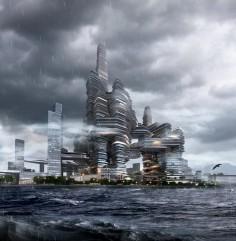 Urban Future Organization and CR-Design   Cloud Citizen