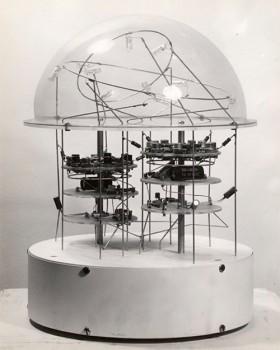 James Seawright  Dome