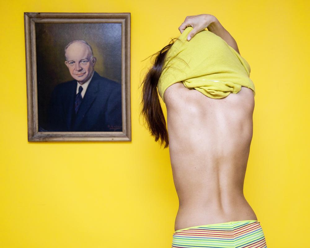 Olivia Locher   Les lois absurdes americaines