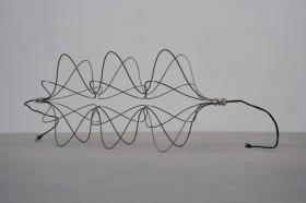 SPIROS HADJIDJANOS Network sculptures