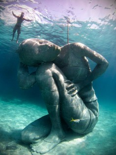 jason decaires taylor   ocean atlas