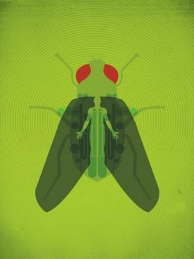David Cronenberg  The Fly