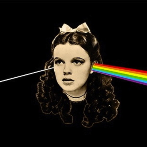 The Dark Side Of The Rainbow