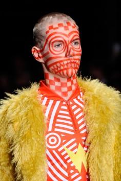 Walter Van Beirendonck : Runway - Paris Fashion Week - Menswear F/W 2014-2015