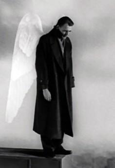 Wim Wenders Wings of Desire