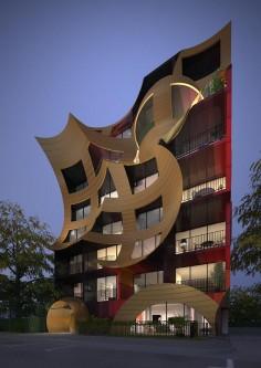 ARM Architecture  Orbis Apartments
