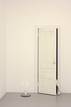 Juliao Sarmento  White Exit