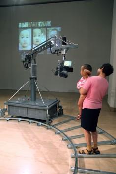 Marnix de Nijs  15 Minutes of Biometric Fame