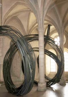 Rainer Gross  Abbeye de Noirlac