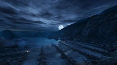The Chinese Room Dear Esther