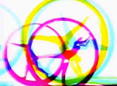 doris chase Circles II