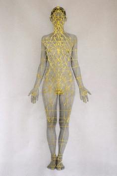 rachel garrard Body Systems I