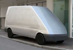 Beni Bischof   Handicaped Cars