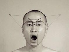 Dukno Yoon  When jewels mimic birds movement