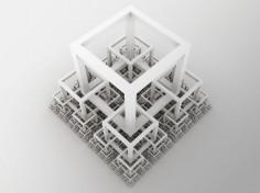 Tom Beddard  box pyramid 1