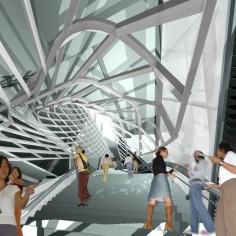 morphosis architecture cooper union building