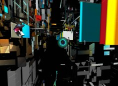 LIAM YOUNG + JOHN CALE + FIELD.IO  City of Drones