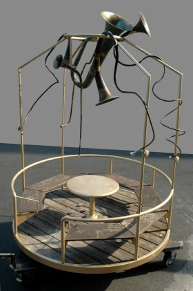 Constantin Luser  Rotationsquintett