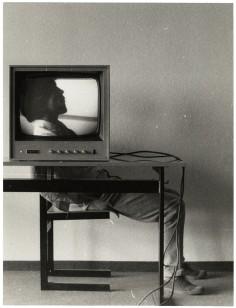 Ernst Caramelle  Video–Landscape