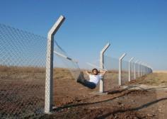 Murat Gok  Border Hammock