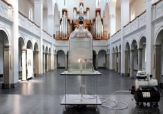 Verena Friedrich  Vanitas Machine