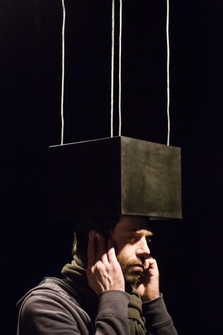 Christoph De Boeck  Black Box