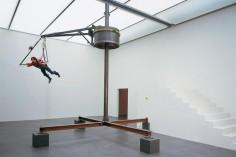 Carsten Holler   Flying Machine