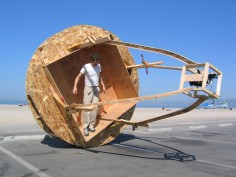 Jacob Tonski  Balance Study Apparatus