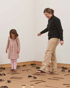 MADS LYNNERUP  Flip Flop Floor