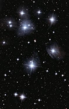 Toru Takemitsu  Orion and Pleiades