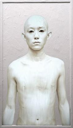 EXONEMO   Body Paint  series  22