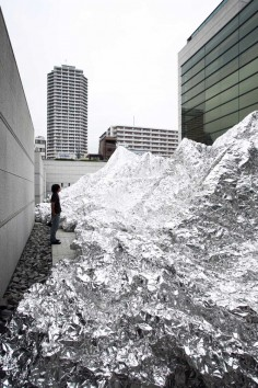 KIMIHIKO OKADA   Aluminum Landscape