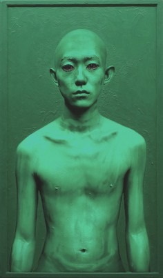 exonemo  Body Paint  series 44
