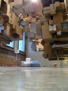 fantastic norway architects  Cardboard Cloud