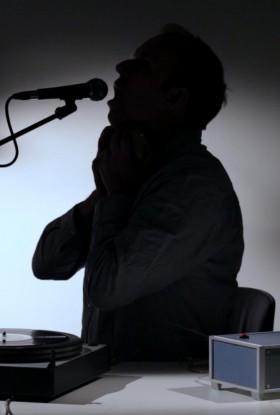 Espen Sommer Eide    Dead Language Poetry