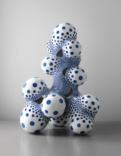 Harumi Nakashima  Sculptural Form