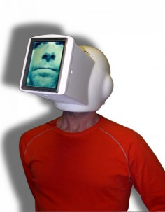 JAMES AUGER AND JIMMY LOIZEAU  Interstitial Space Helmet