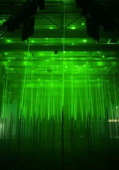 Marshmallow Laser Feast   Laser Forest