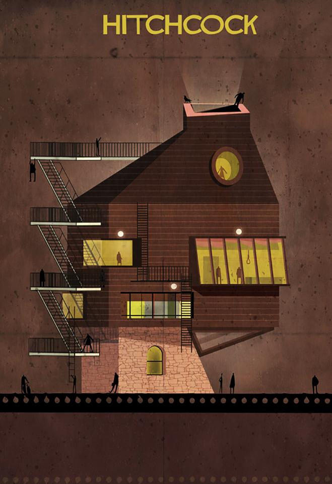 federico babina   animates archidirectors
